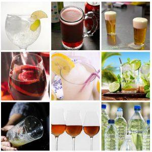 Wijnen, Bieren & Likeuren
