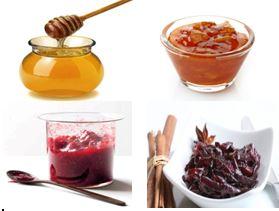 Honing, Jam & Chutney